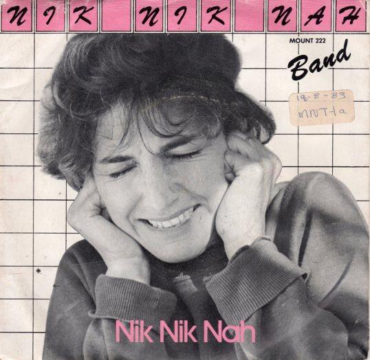Nik Nik Nah – Nik Nik Nah Band