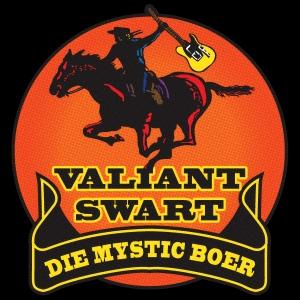 Die Mystic Boer by Valiant Swart