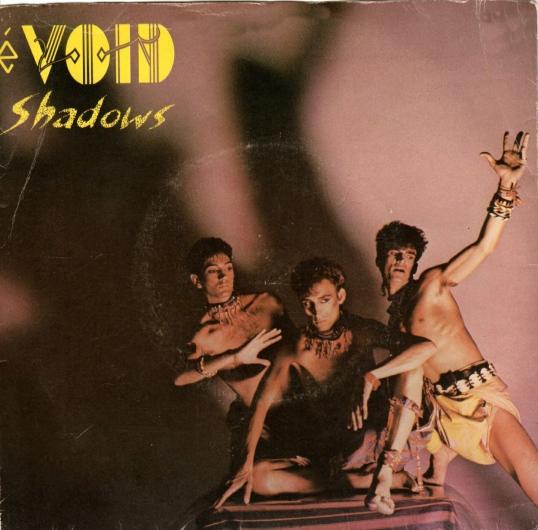 Shadows – éVoid