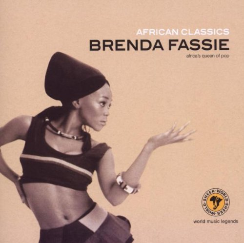 Vulindlela – Brenda Fassie | 1001 South African Songs You