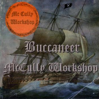 The Buccaneer – McCully Workshop