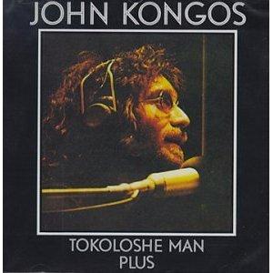 Tokoloshe Man Plus – John Kongos