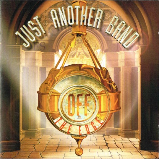 Just Another Band – Off The Edge
