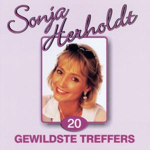 Sonja Herholdt - 20 Gewildste Treffers