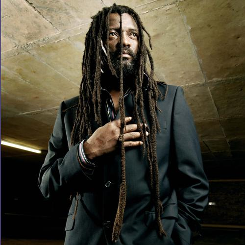 Ultimate Lucky Dube