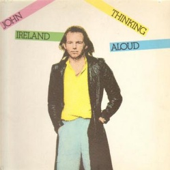 John Ireland, Thinking Aloud (German pressing) 1978