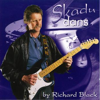 Richard Black - Skadu Dans