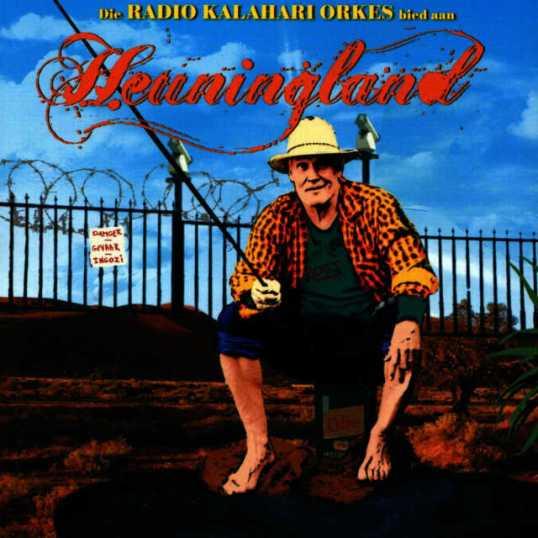 Heuningland – Radio Kalahari Orkes