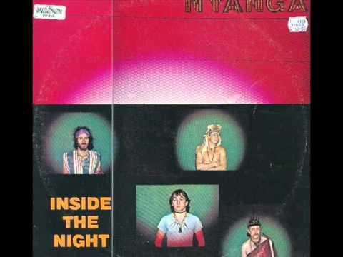 Inside The Night – Nyanga