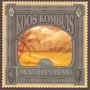 Madiba Bay by Koos Kombuis