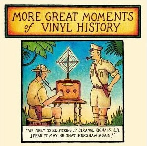 More Great Moments In Vinyl History