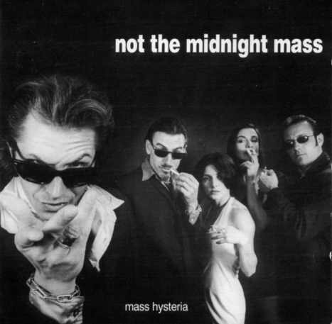 Not The Midnight Mass