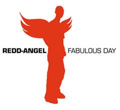 Redd Angel
