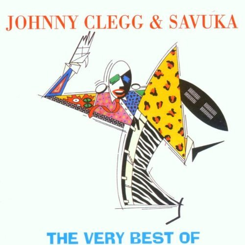 Johnny Clegg & Savuka