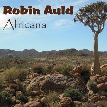 Robin Auld - Africana