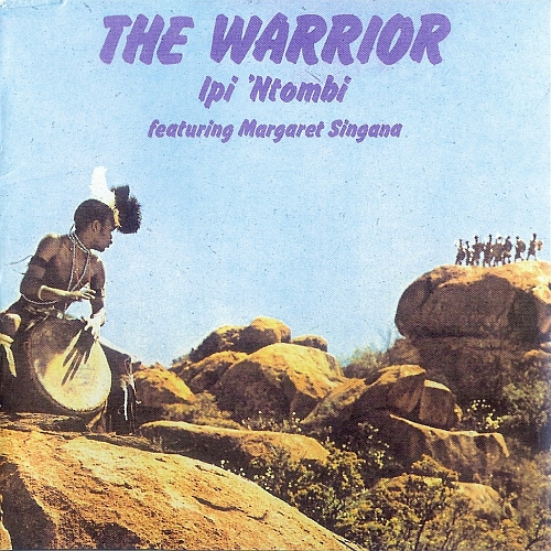 The Warrior - Ipi N' Tombia
