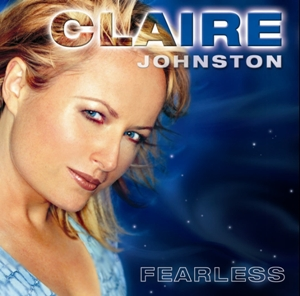 Fearless - Claire Johnson
