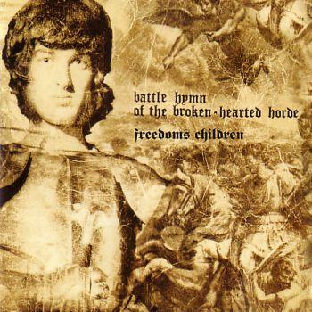Battle Hymn For The Broken Hearted Horde