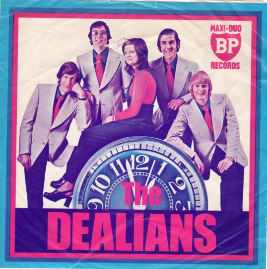 Time - The Dealians