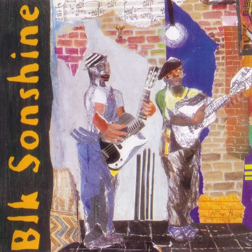 Blk Sonshine - Blk Sonshine