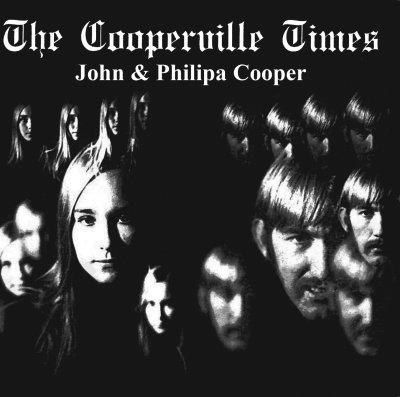 The Cooperville Times - John & Phillipa Cooper