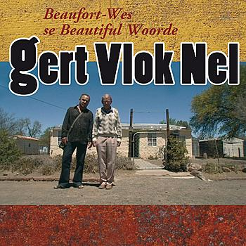 Beautiful In Beaufort Wes - Gert Vlok Nel