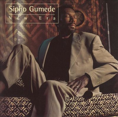 New Eras - Sipho Gumede