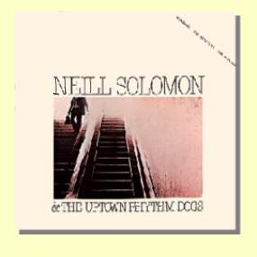 The Occupant - Neill Solomon & The Uptown Rhyhtm Dogs