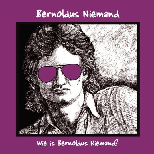 Wie Is Bernoldus Niemand
