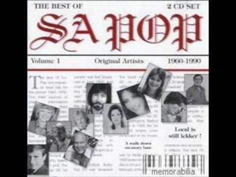 The Best Of SA Pop Vol 1