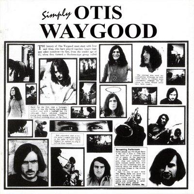 Simply Otis Waygood