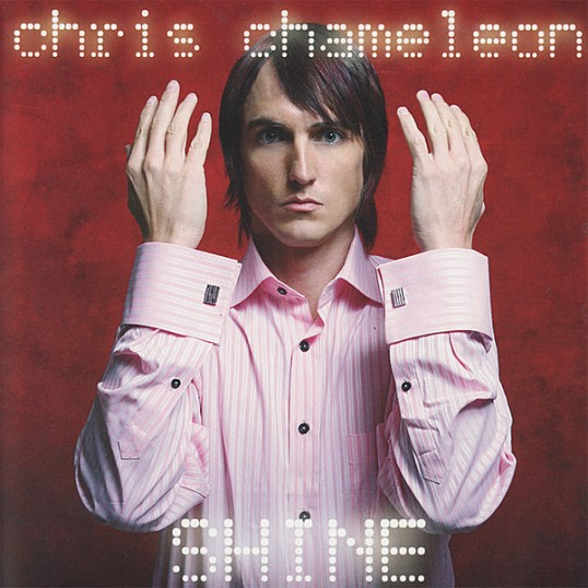 Shine - Chris Chameleon
