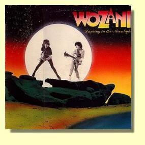 Dancing In The Moonlight - Wozani