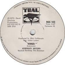 Venus - Stockley Sisters