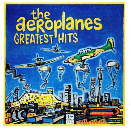 Greatest Hits - Aeroplanes