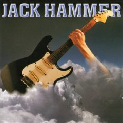 Anthology - Jack Hammer