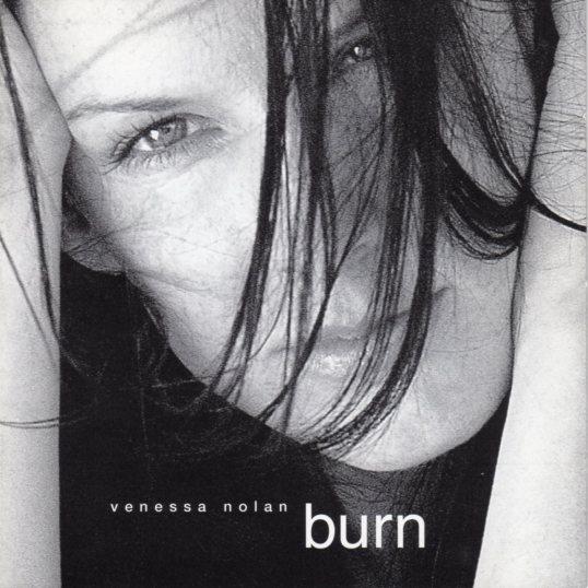 Burn - Venessa Nolan