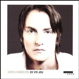 Ek Vir Jou - Chris Chameleon