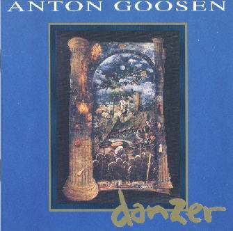 Danser - Anton Goosen