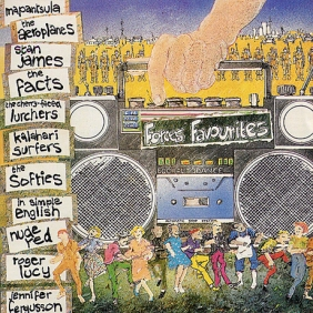 Forces Favourites by Various Artists