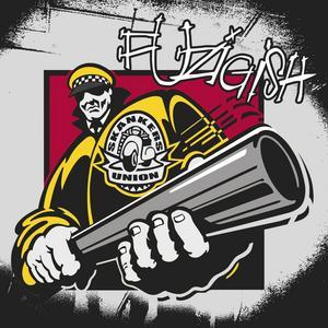 Skankers Union - Fuzigish