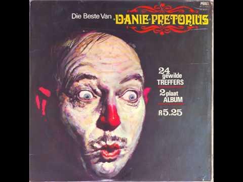Die Beste Van Danie Pretorious