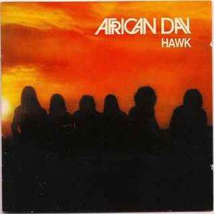 African day - Hawk