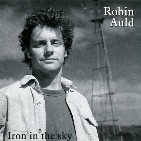 Iron In The Sky - Robin Auld