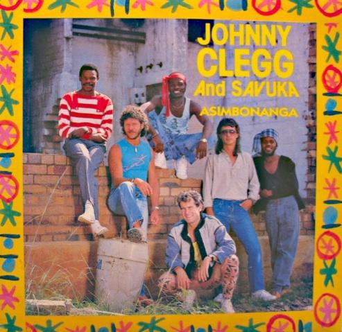 Asimbonanga - Johnny Clegg
