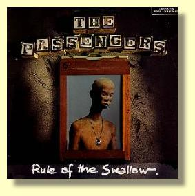 Rule Of The Swallow - Passengers