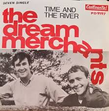 Time And The River - Dream Merchants
