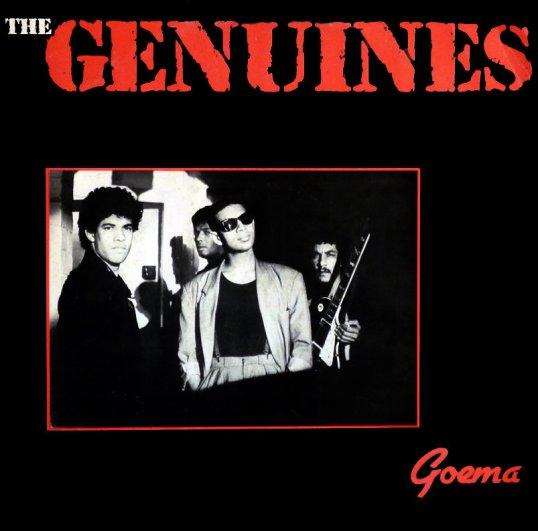 Goema - The Genuines
