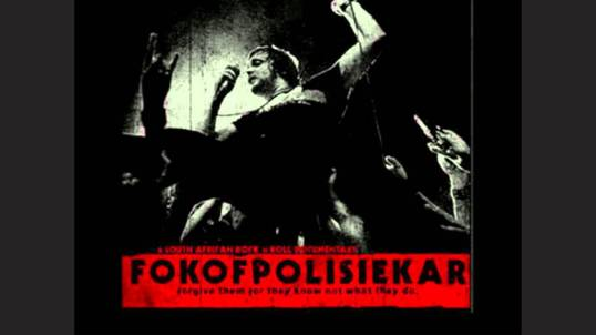 Fokofpolisiekar