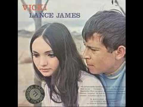 Vicki - Lance James